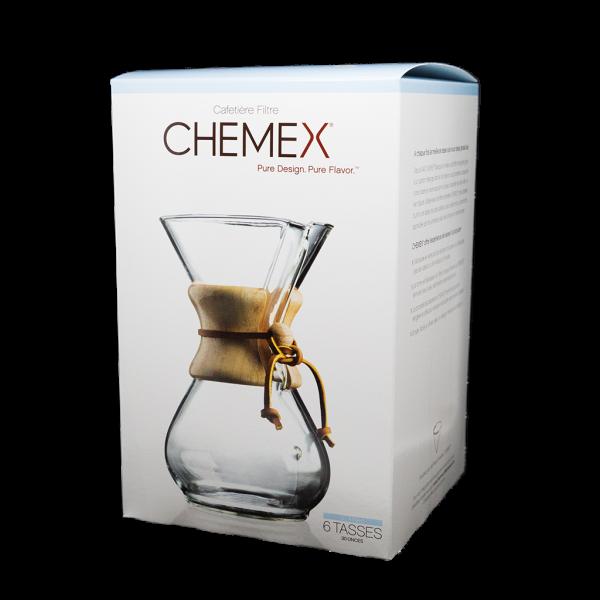 Chemex - 6 tasses