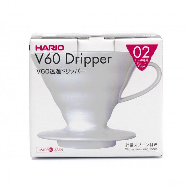 Porte-filtre Hario V60 1 à 4 tasses