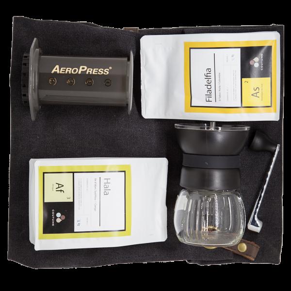 Kit Aeropress