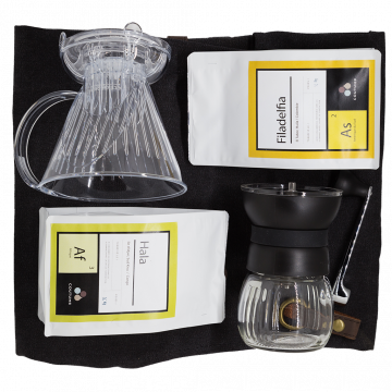Kit Clever Dripper