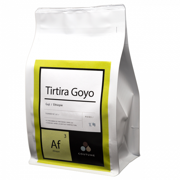 Tirtira Goyo