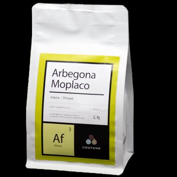 Café Arbegona Moplaco 3kg