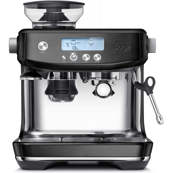 Machine à espresso Sage Barista Pro™