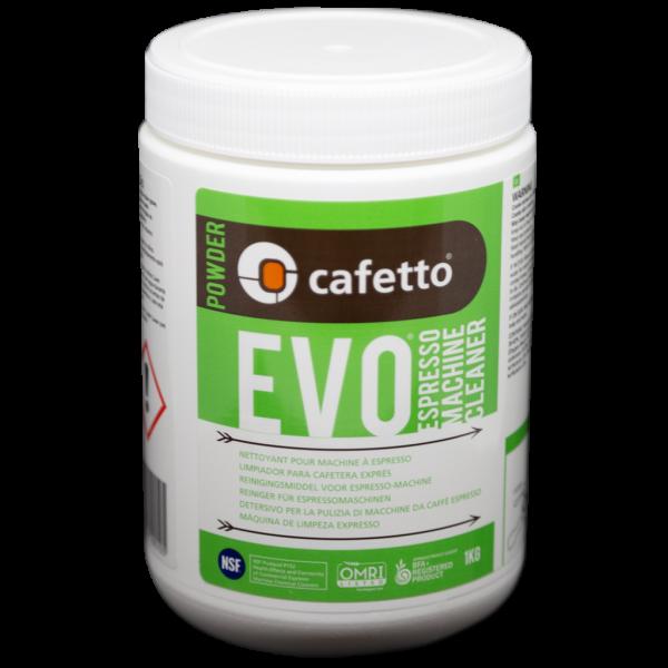 Cafetto Evo Organic Espresso Machine Cleaner
