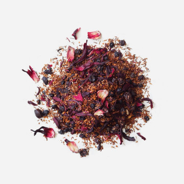 Infusion Blueberry Rooibos 454g