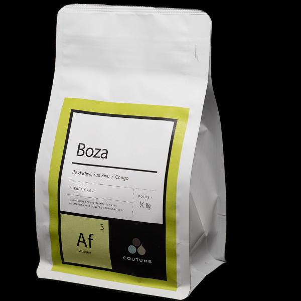 Café Boza 250g